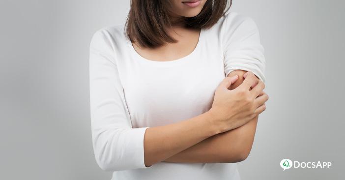 त्वचा की एलर्जी कैसे कम करें